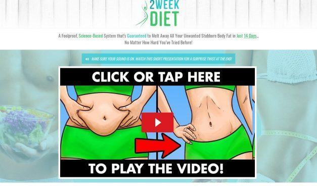 (3) The 2 Week Diet | Official Website | Lose Weight In 2 Weeks | Program and Plan | Diet Book | How To Lose Weight In 14 days!