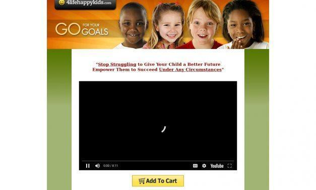 Law of Attraction for Kids | Parent and Child Goal Setting