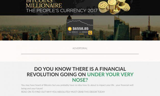 Bitcoin Revolution CB – What is Bitcoin