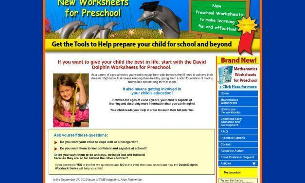 Worksheets for Preschool | Preschool Worksheets