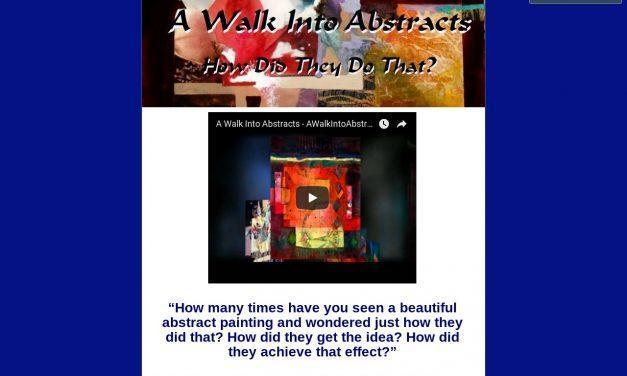 Abstract art painting techniques and tips for all abstract artists