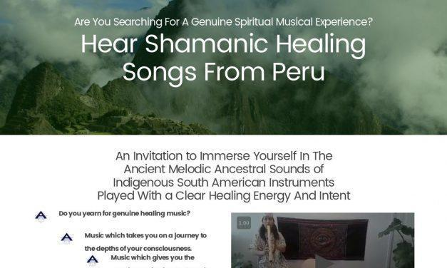 Espirtitu Collection Awakened Sounds