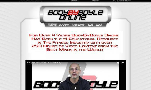 BodyByBoyle Online – Remote access for Athletes, Coaches and Trainers to America's #1 Gym