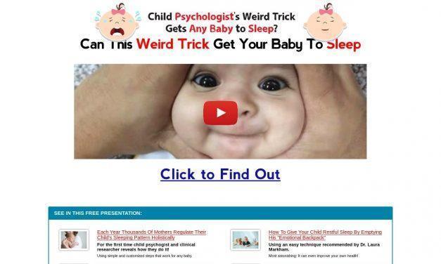 BabySleepMiracle.com