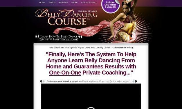 ♥ BellyDancingCourse™ – The #1 Home Belly Dancing Class With 50 Video Lessons That Guarantees Results! ♥