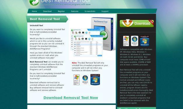 Best Removal Tool – Uninstall Tool,Uninstall Software and Remove Software with Software Uninstall tool