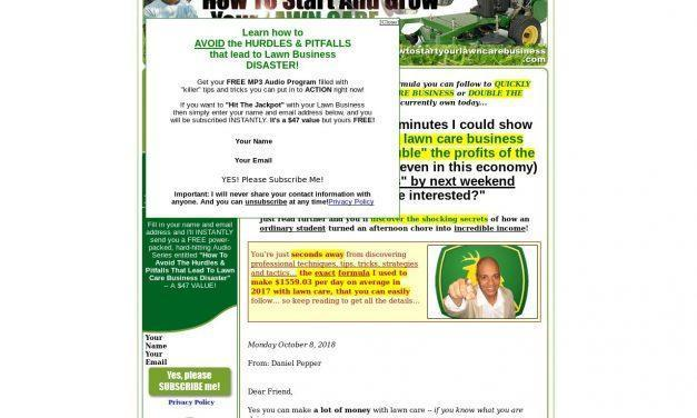 How To Make Money With Lawn Care – Proven Strategies Revealed