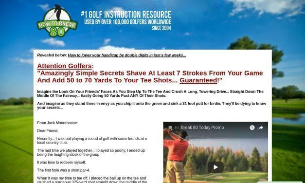 The Best Golf Instruction Books – Golf Books