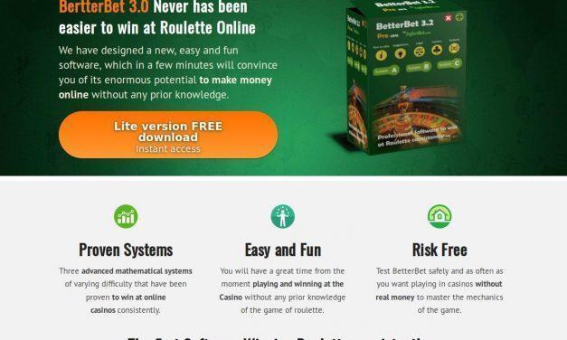 Ganar a la ruleta online