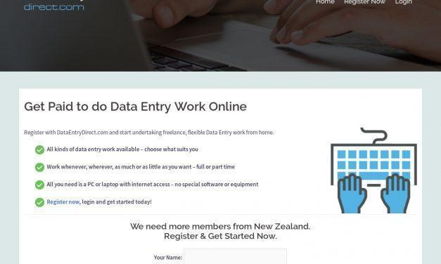 DataEntryDirect.com – Data Entry Work Online | Data Input Work Online
