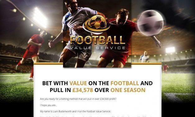 Football Value Service