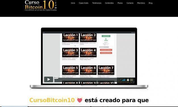 Curso Bitcoin 10 – Curso Bitcoin 10