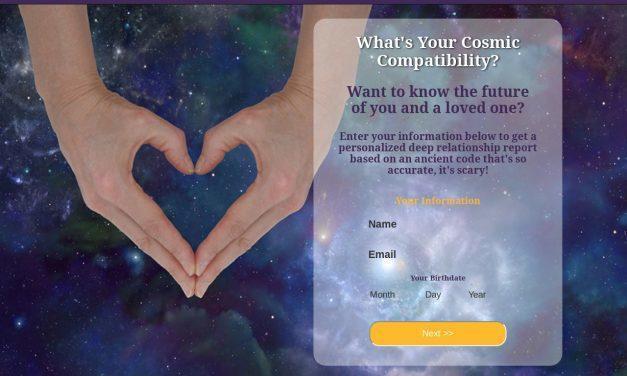 Cosmic Compatibility Profile
