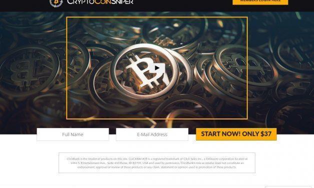 CryptoCoinSniper