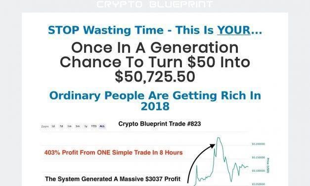 Crypto Blueprint