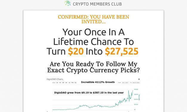Crypto Members Club