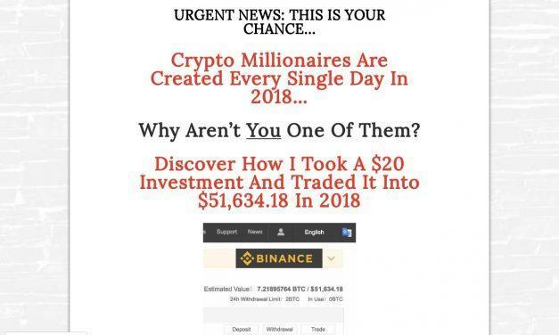 Crypto Success Club
