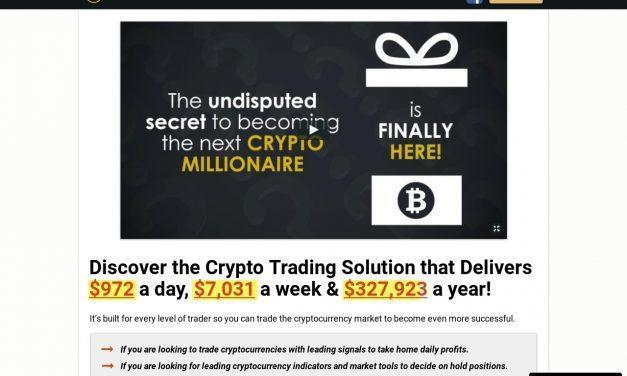 Crypto Trend Rider