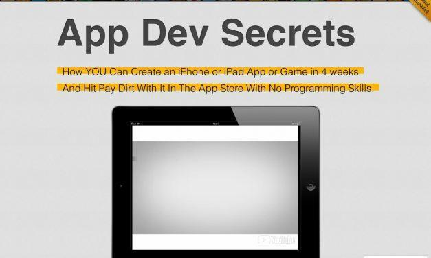 iPhone Dev Secrets