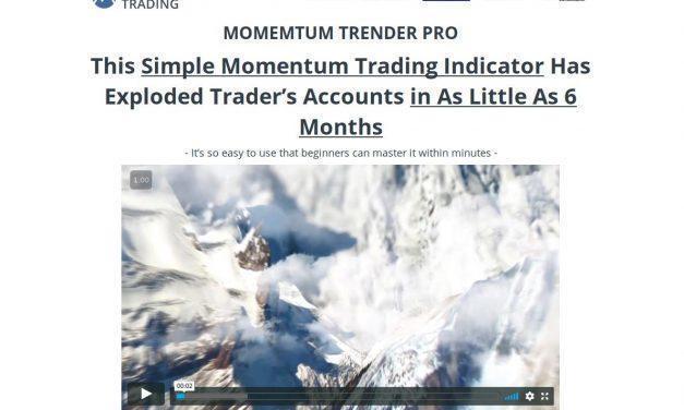Momentum Trender Pro