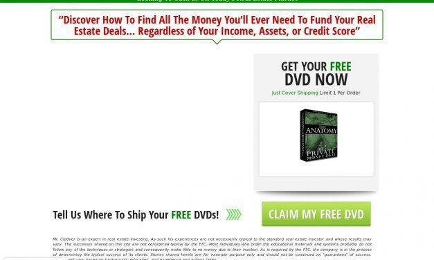 FPLN – Free DVD Plus Shipping