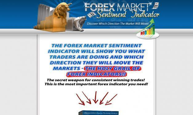 Forex Sentiment Indicator | Forex Trading Volumes & Positions MetaTrader 4 Sentiment Indicator