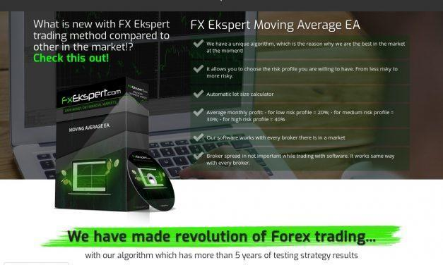 fxekspert.com – earn money on financial markets