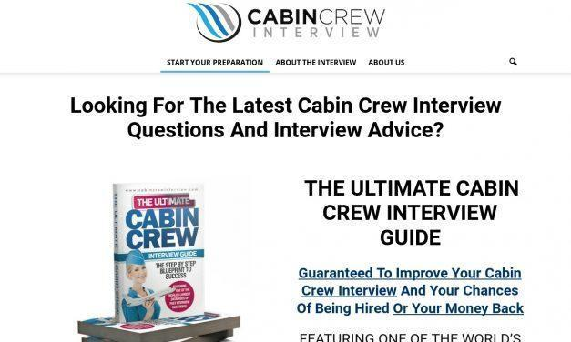 Looking For The Latest Cabin Crew Interview Questions?