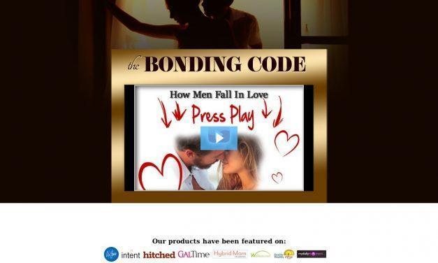 The Bonding Code