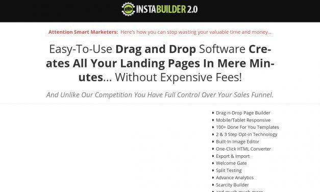 InstaBuilder 2.0 | The Ultimate WordPress Marketing Plugin | InstaBuilder 2.0