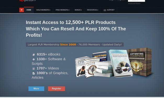 12,500+ Products | Buy PLR Memberships, eBooks, Software, Videos, Articles!