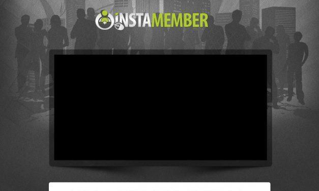 InstaMember – The Ultimate WordPress Membership Plugin