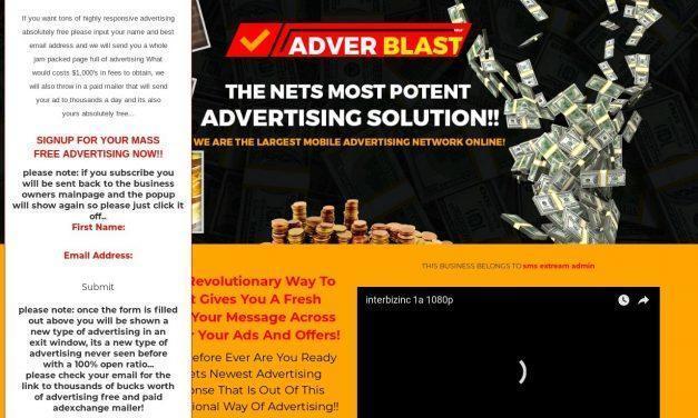 Adver BlastAdver Blast