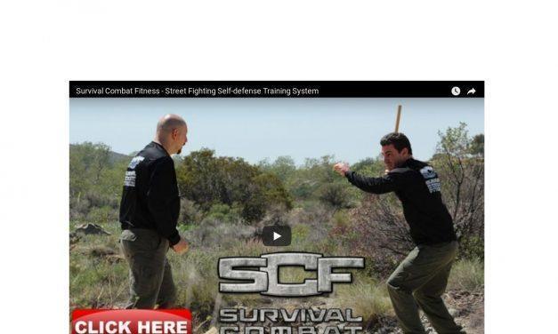 Survival Combat Fitness