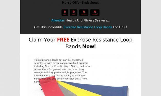 Exercise Resistance Loop Bands Official Site –