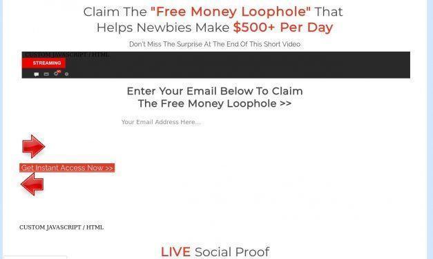 60 Minute Profit Plan