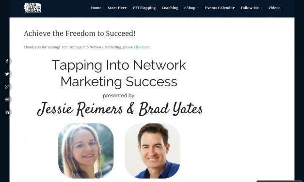 Achieve the Freedom to Succeed! | Brad Yates