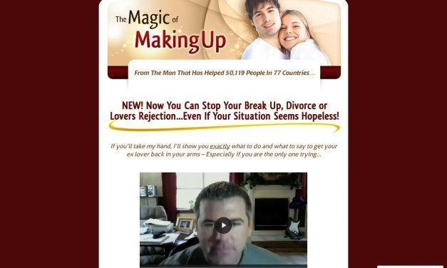 How To Get Your Ex Back | Magic of Making Up