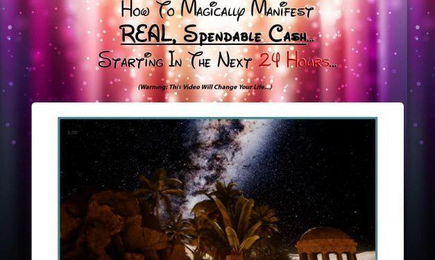 Message from Alexander | Manifestation Magic