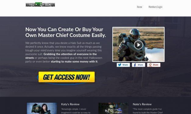 Home — Master Chief Collection