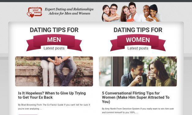 Welcome to Meetyoursweet – Expert Dating and Relationships Advice for Men and Women