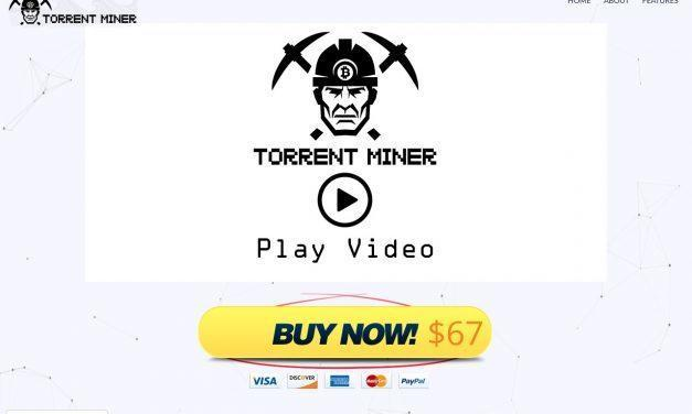 The Torrent Miner – For Cooling Your Mining Equipment More Efficient