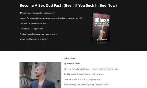 Home – Red Pill Orgasm
