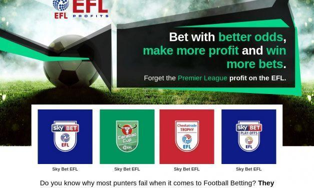 EFL Profits