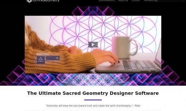 Sacred Geometry Software — OmniGeometry