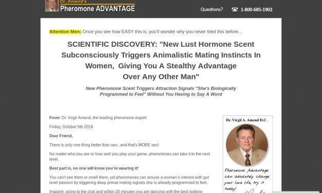 Pheromones to Attract Women | Pheromone Advantage