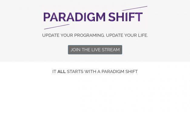 Paradigm Shift Seminar| Proctor Gallagher Institute