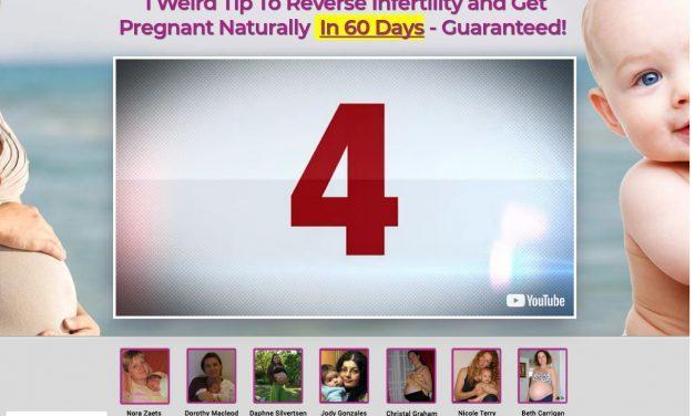 Pregnancy Miracle Video – Get Pregnant In 60 Days