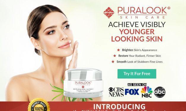 Puralook Revitalizing Facial Treatment