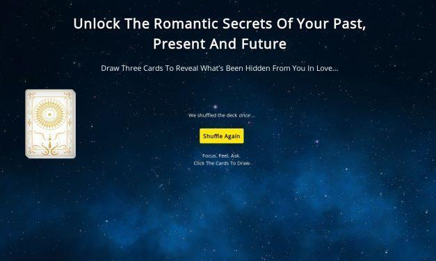 Get Your FREE True Love Reading – EXTREMELY Accurate!
